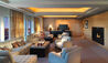 Mandarin Oriental, Boston : Presidential Suite