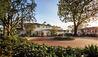 El Encanto, A Belmond Hotel, Santa Barbara : Main Entrance