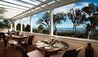 El Encanto, A Belmond Hotel, Santa Barbara : Terrace Dining