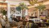 Casa Del Mar : Lobby Lounge