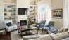 Casa Del Mar : Penthouse Suite Living Room