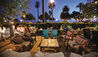 Fairmont Miramar Hotel & Bungalows : The Bungalow - Bar and Lounge Space