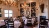 Farmhouse Inn : Restaurant
