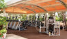 Four Seasons Hotel Los Angeles at Beverly Hills : Fitness Center