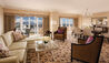 Four Seasons Hotel Los Angeles at Beverly Hills : Premier Suite Living Room