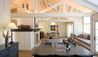 Meadowood Napa Valley : Estate Suite Living Room