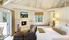 Meadowood Napa Valley : Estate Suite Bedroom