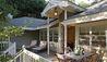 Meadowood Napa Valley : Hillside Terrace Suite