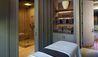 Meadowood Napa Valley : Spa Treatment Room