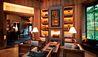 Meadowood Napa Valley : Restaurant Interior