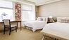 The St. Regis San Francisco : Double Guest Room