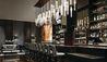 The St. Regis San Francisco : Lobby Lounge Bar