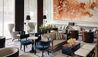 The St. Regis San Francisco : Lobby Lounge