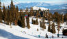 The Ritz-Carlton, Lake Tahoe : Skiing Near Lake Tahoe