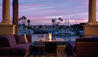 The Ritz-Carlton, Marina Del Rey : Cast And Plow Restaurant