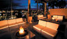 The Ritz-Carlton, Marina Del Rey : Marina Lounge