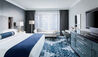 The Ritz-Carlton, San Francisco : Deluxe Guest Room