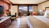 The Ritz-Carlton, Rancho Mirage : Mountain View King Room