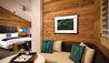 Ventana Big Sur : Superior Fireplace Room