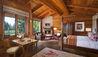 Ventana Big Sur : Vista Hot Tub Room