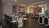 Viceroy Santa Monica : CAST Restaurant - Communal Restaurant