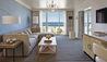 Viceroy Santa Monica : Empire Suite Lounge