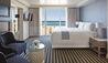Viceroy Santa Monica : Empire Suite Bedroom