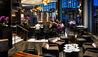 Fairmont Waterfront Hotel : ARC Restaurant