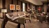 Rosewood Hotel Georgia : Lobby Lounge