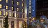 Rosewood Hotel Georgia : Hotel Exterior