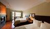 Sonora Resort : Twin Room Interior