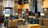 The Westin Resort And Spa, Whistler : Lobby Lounge