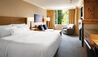 The Westin Resort And Spa, Whistler : Deluxe Studio Suite