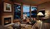 Wickaninnish Inn : Canopy Suite