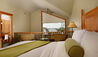 Wickaninnish Inn : Chesterman Loft Suite