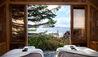 Wickaninnish Inn : Couple's Spa Treatment Room