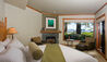 Wickaninnish Inn : Frank Island Suite