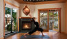 Wickaninnish Inn : Yoga Room