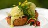 Wickaninnish Inn : Restaurant Cuisine