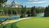 Fairmont Banff Springs : The Fairmont Banff Springs Golf Course