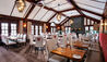 Fairmont Banff Springs : Waldhaus Restaurant