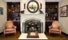 Fairmont Chateau Lake Louise : Fairmont Gold Lounge