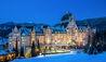 Fairmont Chateau Whistler : Exterior