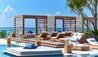 1 Hotel South Beach : Main Pool - Dune Cabana