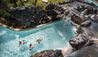 Four Seasons Resort Orlando at Walt Disney World® Resort : The Lazy River
