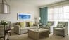 Four Seasons Resort Orlando at Walt Disney World® Resort : Park View Deluxe Suite
