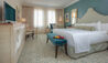 Loews Portofino Bay Hotel at Universal Orlando™ : Garden King Room