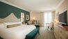 Loews Portofino Bay Hotel at Universal Orlando™ : Deluxe King Room