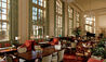 The Ritz-Carlton, Naples : Afternoon Tea In The Lobby Lounge