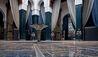 Royal Mansour Marrakech : Blue Patio